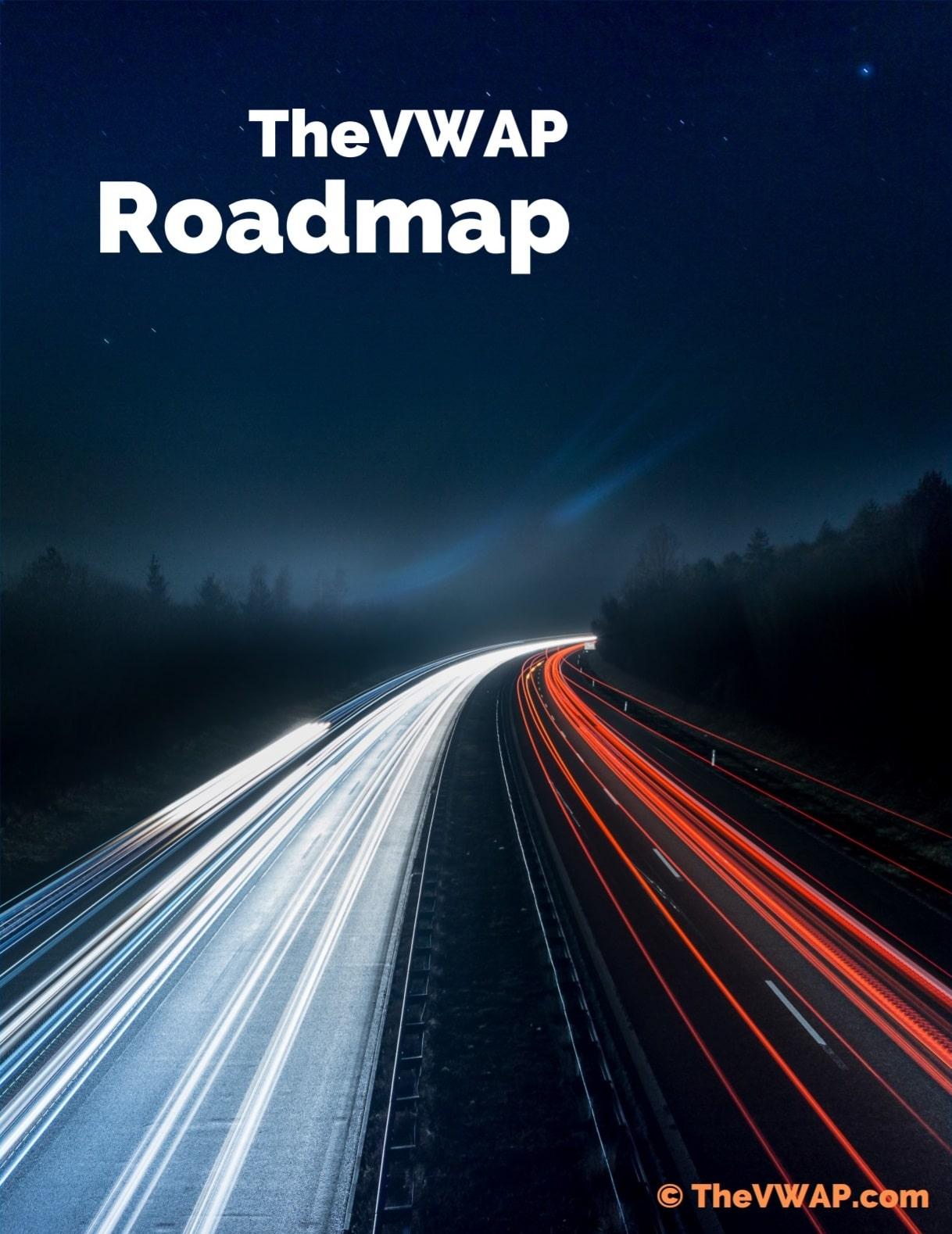 VWAP introductory eBook